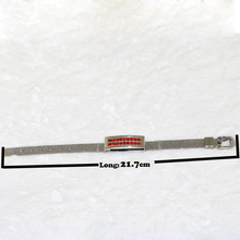 Jewelry Crystal Wristbands Bracelet USB stick flash drive 8GB 16GB 32GB 64GB