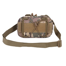 Outdoor Tactical Molle Waist Bags Pouch Edc Tool Belt Bag Waist Pack Hunting Accessory Gym Bag Sport Bag