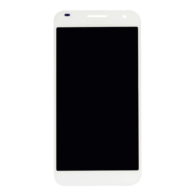 LCD Display For Huawei Ascend G7 LCD Display Touch Screen Digitizer Assembly Black and white Free Shipping