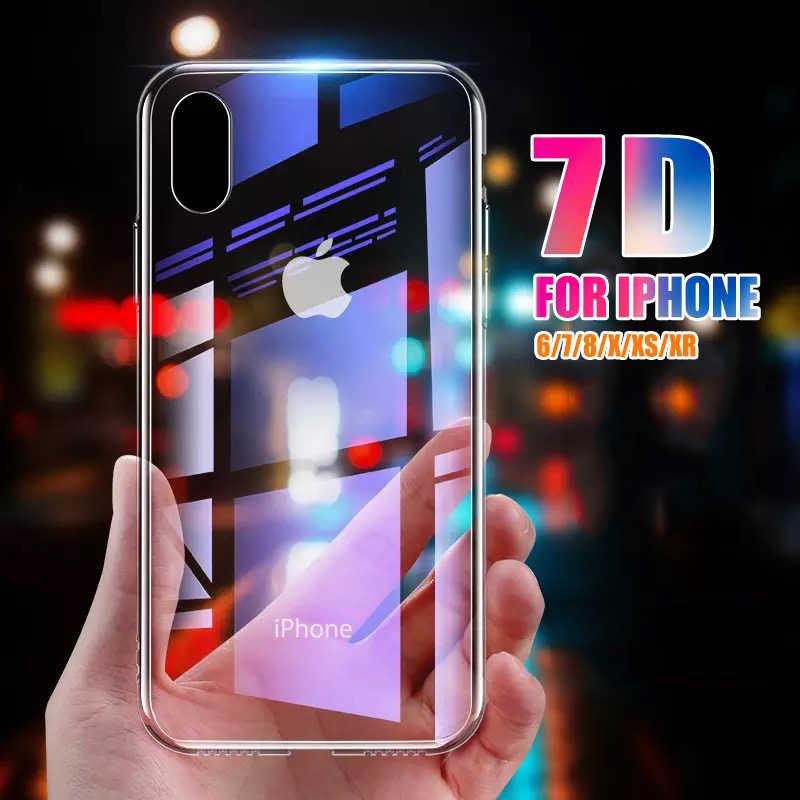 ケースのための iphone 6 ケースのための iphone × 7 6 8 プラスケースのための iphone Xs 最大 XR 透明渡辺色スリム TPU バックケースシェル