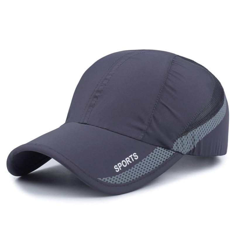 Gorras de béisbol unisex Gorra para motocicleta Sombrero ligero - Accesorios para la ropa - foto 2