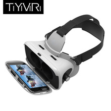 VR Headset Virtual Reality VR Glasses Google Cardboard 3D VR Glasses Smartphone Headset for Iphone Android 4.7-6.0 Phone