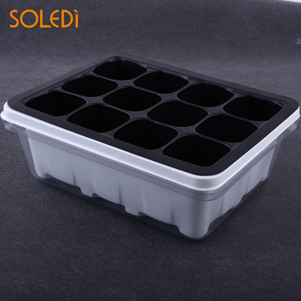 Detail Feedback Questions About Planter Box Seeding Box Holder Seeds
