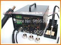 Freeshipping estação de retrabalho Ar Quente eletrônico ferramentas De Solda De Solda Reballing|tool pencil|tool laser|tool torch -