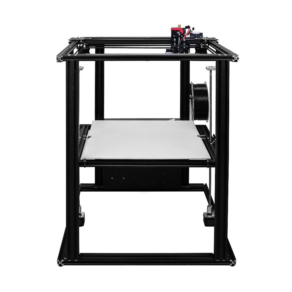 400 400 500 Large Size Corexy Semi Assembled Diy 3d Printer