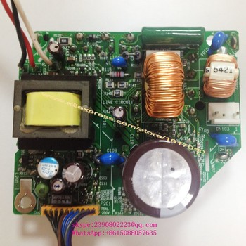 F201 Projector Parts For EPSON Main Power Supply