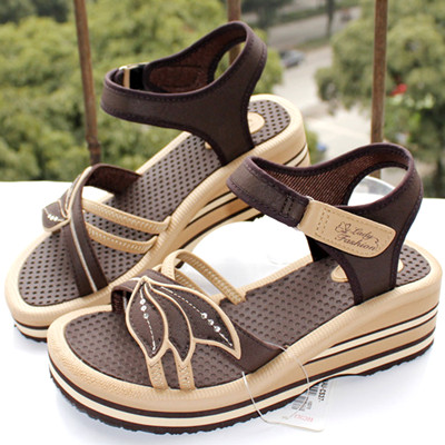 free shipping discount wedge sandals 2013 womans sandals