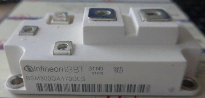 BSM300GA170DLS    POWER MODULE   IGBT  - FREESHIPPING