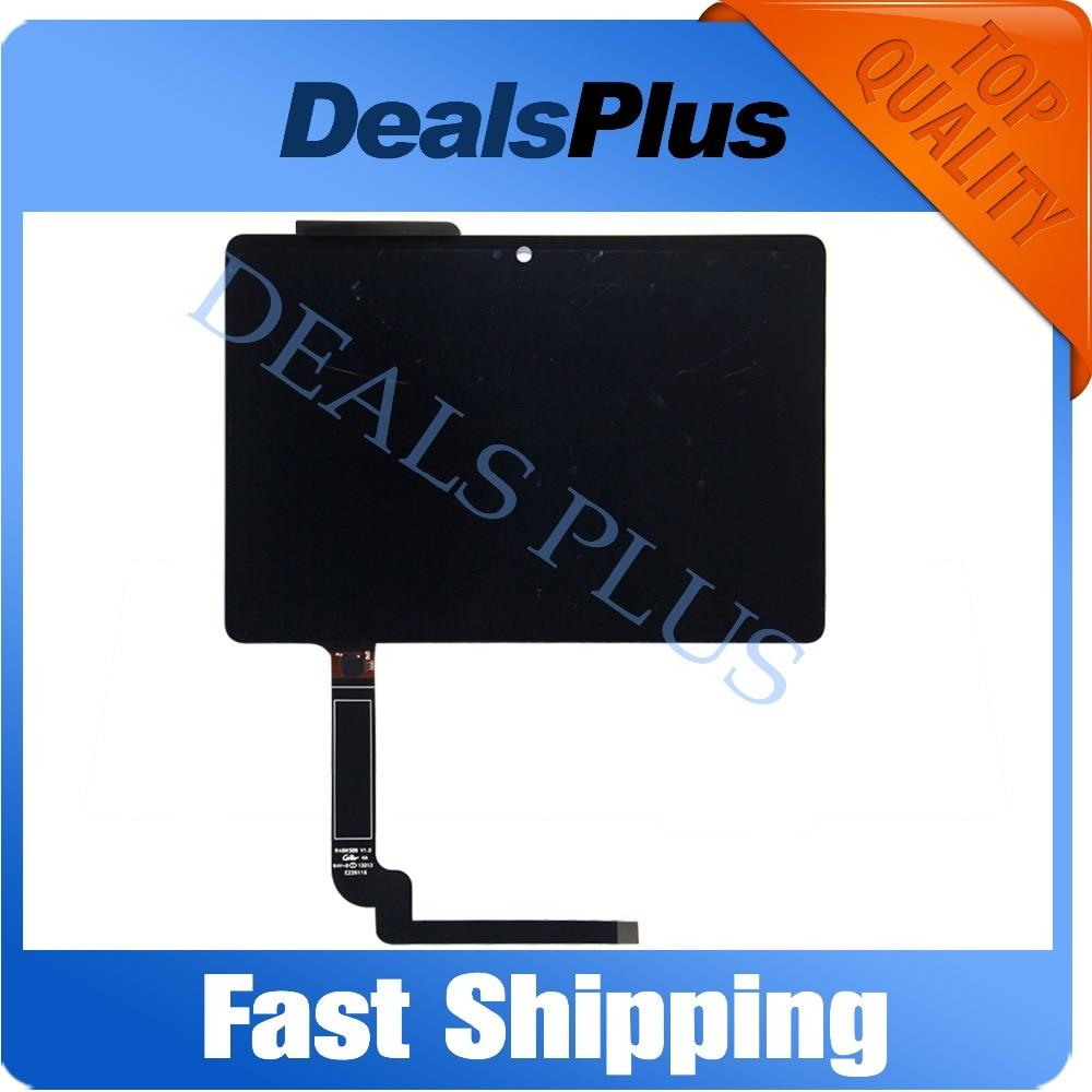 Замена Новый ЖК-дисплей Дисплей + Сенсорный экран сборка для Amazon Kindle Fire HDX7 HDX 7 черный