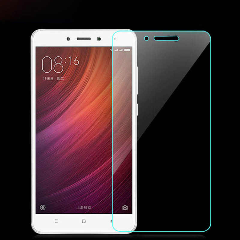 protective glass for xiaomi redmi 4x glass for xiaomi redmi note 4 tempered glass for xiaomi redmi note 4x 4gb 64gb xiomi phone