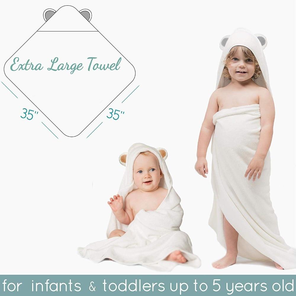 toddler towels