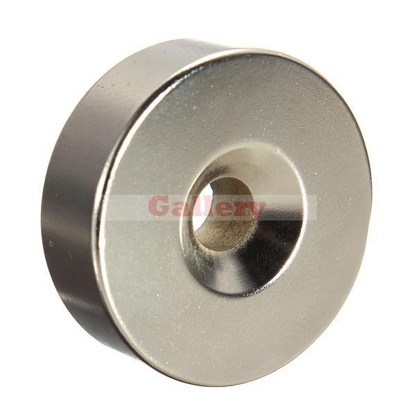 Limited Time Iman Magnets Neodymium Disc 5 Pcs Lot Super Ring 30x10mm Hole 6mm Rare Earth time limited 5pcs lot 100