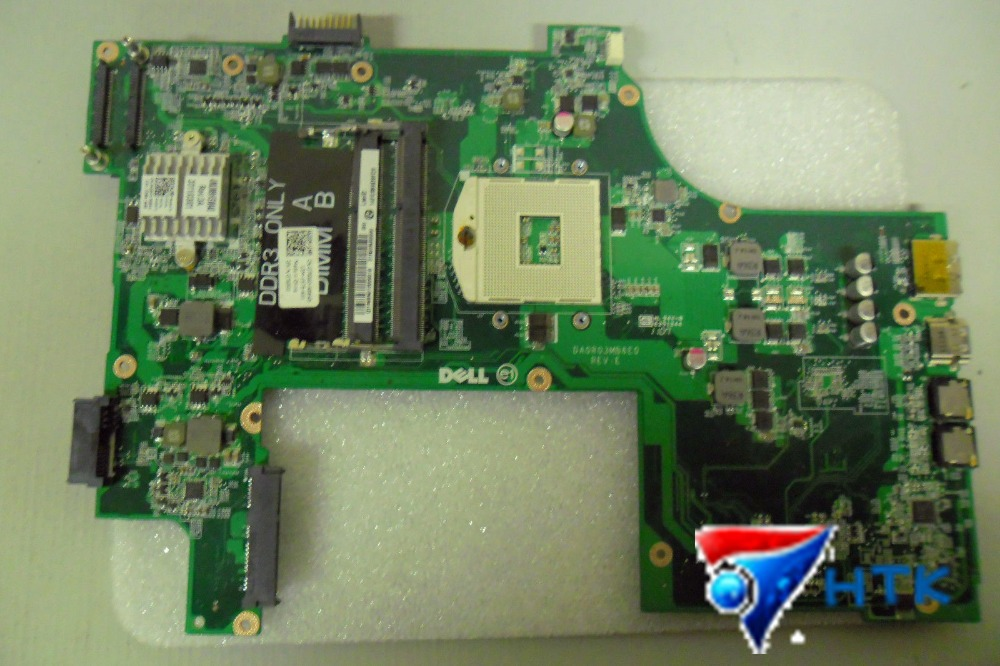 ФОТО Wholesale DA0R03MB6E0 FOR Dell N7110 MOTHERBOARD 100% Work Perfect