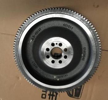 1016058040 flywheel assembly for GEELY GC7,FE-6 (JLB-4G14T) фото