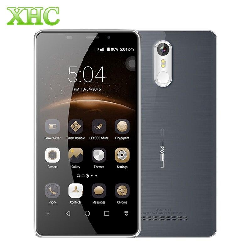 LEAGOO M8 16GB WCDMA 3G Smartphone 5 7 Freeme 6 0 MTK6580A Quad Core 1 3GHz