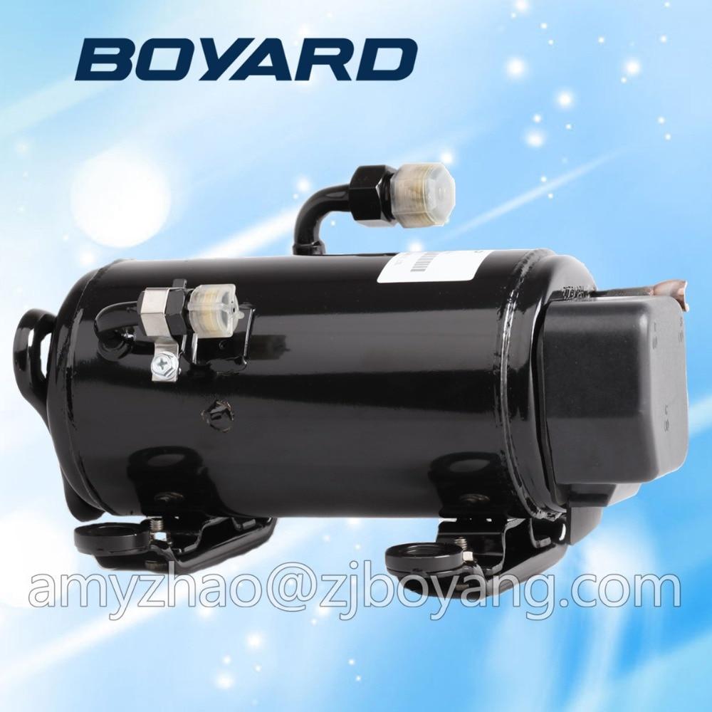 boyard 12v compressor for 12v commercial rooftop air conditioner boyard 12v compressor r134a for portable 12v air conditioner unit