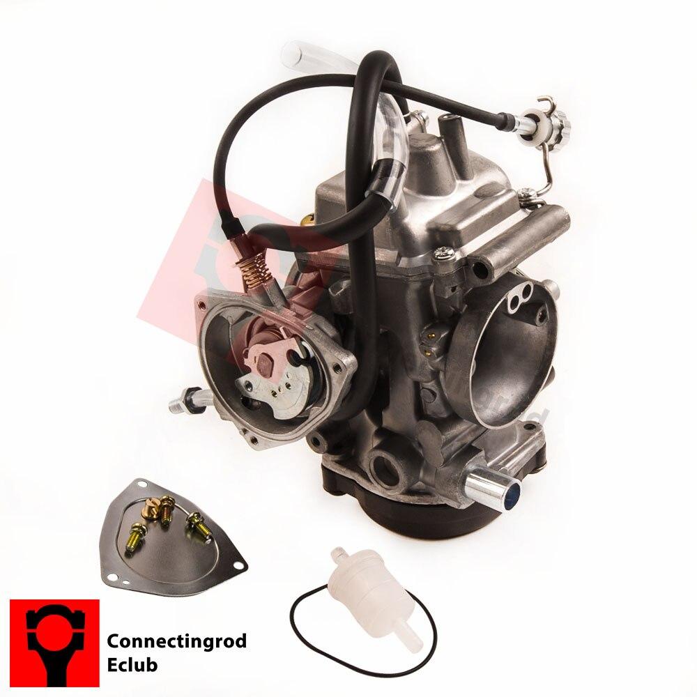 carburetor for yamaha bruin 350 carburetor yfm 350 yfm350 2004 2005 2006 2x4 4x4 carby on. Black Bedroom Furniture Sets. Home Design Ideas