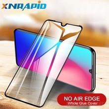 For OPPO RX17 Neo Pro Safety Screen Protective Glass for R17  A7 A1K AX7 F11 Full Cover