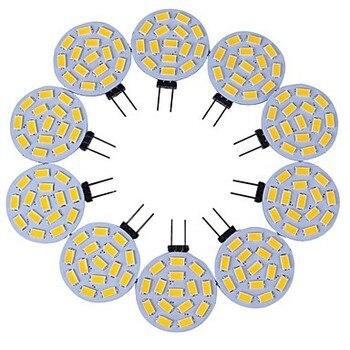 13mm led ir mini lens 15 30 45 60 90 100 degree integrated holder 1w 3w 5w synthetical led power lenses reflector collimator 10pcs Spotlight 15*5730SMD 5W G4 LED Lamp corn led Mini Lampada led Bulb Lamp High Power 360 Degree Replace Halogen Lamp  12V