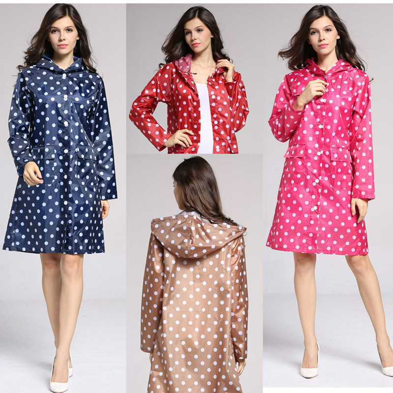 569bd0c05 Long Thin Raincoat Women cloak Waterproof Light Hooded Rain Coat Ponchos  Jackets Female Chubasqueros Mujer capa