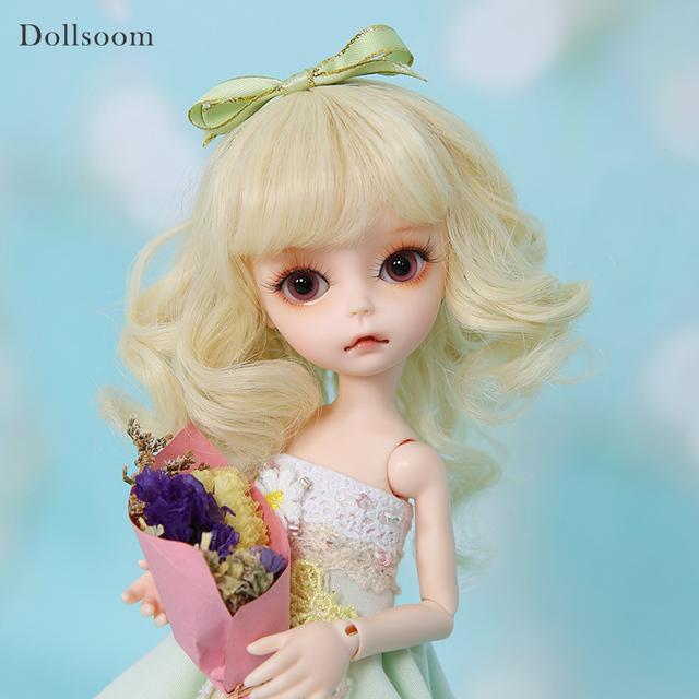 Amellia aimd2.2 BJD SD Doll 1/6 Body Model Baby Girls Boys Doll High Quality Toys for Birthday Xmas Best Gifts