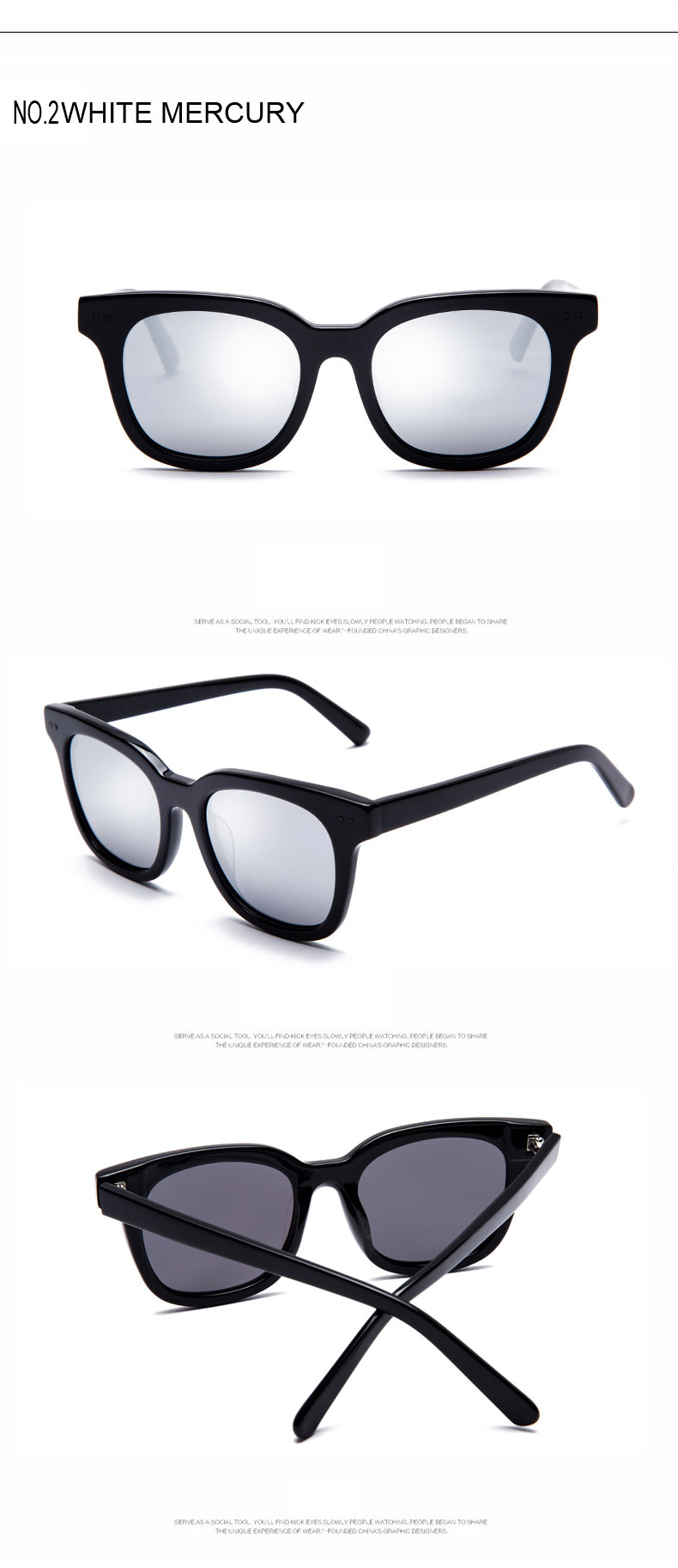 polarized Brand Glasses sunglasses 4