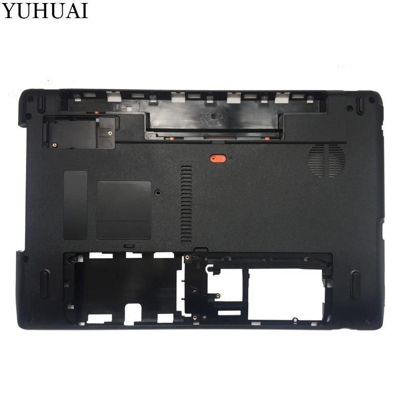 New Bottom Case For Acer Aspire 5750g 5750 Bottom Case 5750z Base Cover AP0HI0004000