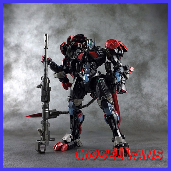 все цены на  MODEL FANS IN-STOCK NeoArt Toys Leonidas BLACK DX-05 PE Transformation Lio Convoy Leo robot Action Figure  онлайн