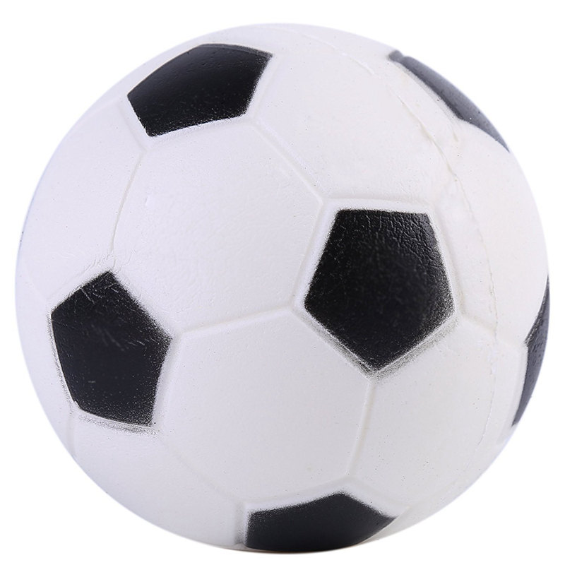 Slow Rising Squishy Football Toys For Stress Relief