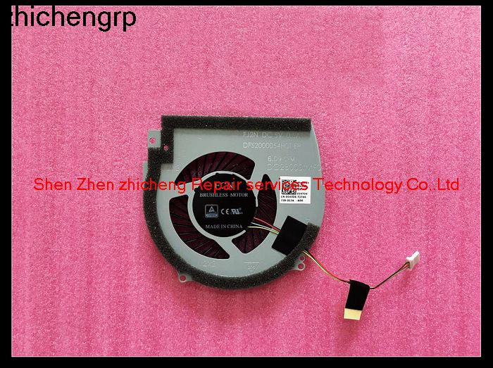 New for Dell Inspiron 15 7566  7567 Series Left Side Laptop cooling fan 0147DX