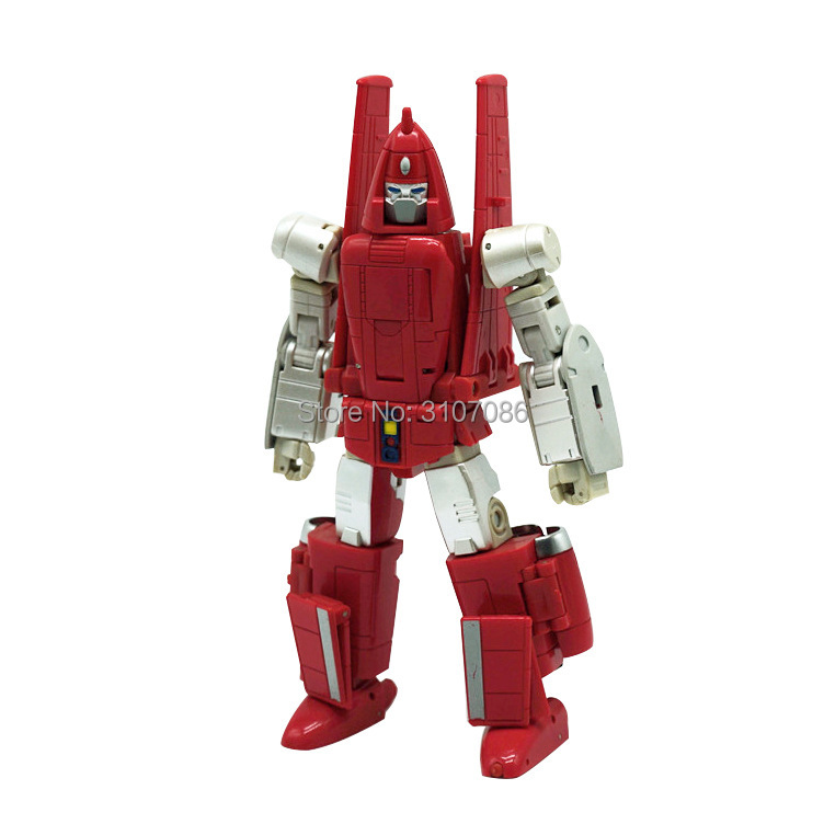 US $34 95 |Aliexpress com : Buy G1 Transformation Powerglide KO DX9  Masterpiece Richthofen Glider Mode Action Figure Robot Toys from Reliable  Action &