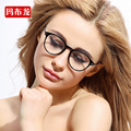 Бесплатная prescrption заполнения очки кадр близорукие очки closesighted оптический очки близорукость очковая оправа 5928