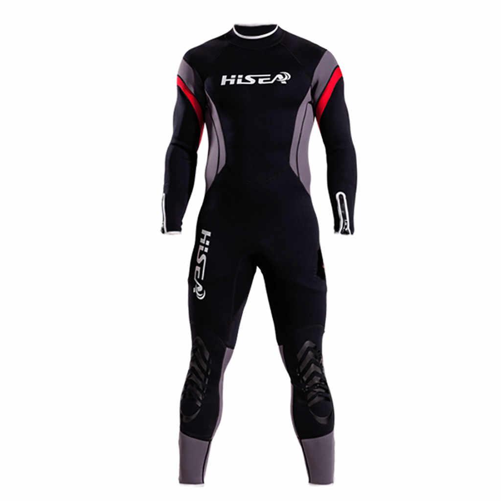 NIEUWE Full Body Duiken Pak Mannen Vrouwen Duiken Wetsuit Zwemmen Surfen UV Bescherming Snorkelen Onderwatervissers Wetsuit #4