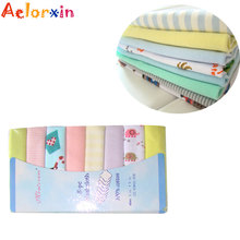 Baby Nursery Hand Towel Toddler Soft Plush Fabric Cartoon Animal Wipe Hanging Bathing Towel For Children