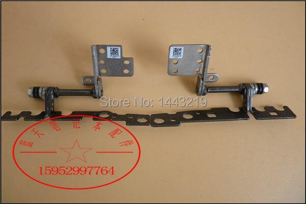 LCD Screen Hinges Shaft Hinge Set L/&R for Lenovo Y50-70 Y50 Y50-80