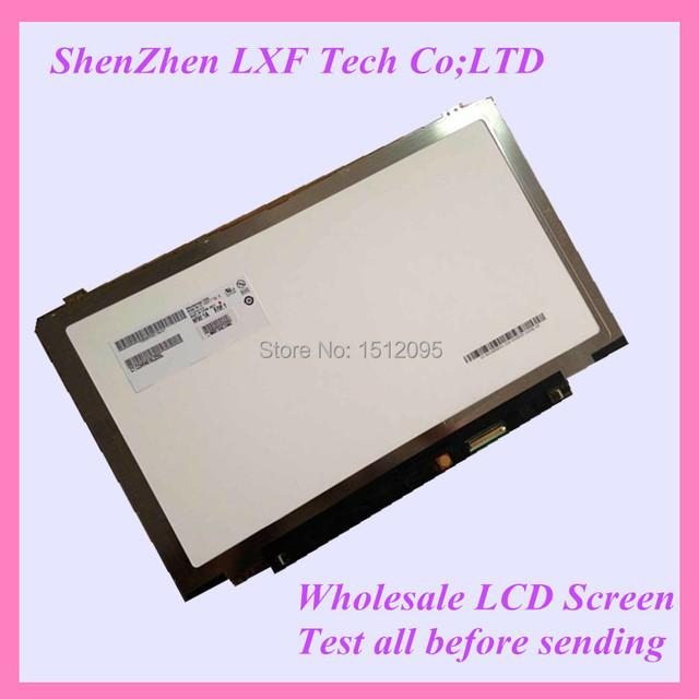 Original b140xtt01.1 b140xtt01.0 b140xtt01 laptop lcd pantalla táctil para lenovo s400 s410 s410p con táctil de cristal