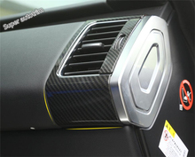 Lapetus Side Air Conditioning AC Outlet Vent Cover Trim Accessories Interior For RANGE ROVER Sport 2014 2015 2016 2017 ABS