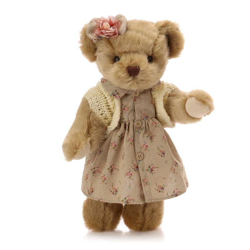 Ballet bonito coelho tímido coelho urso de pelúcia brinquedos de pelúcia travesseiro presente de aniversário presentes