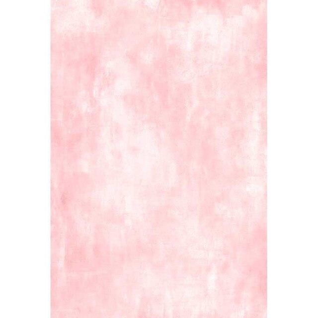 Light Pink Color Photography Backdrops For Newborn Photo Studio Portrait Photographic Background 5x7ft