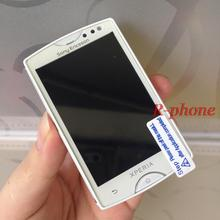 Original Sony Ericsson Xperia mini ST15i Cell Phone 3G WIFI 5MP A-GPS Touchscreen Android Phone