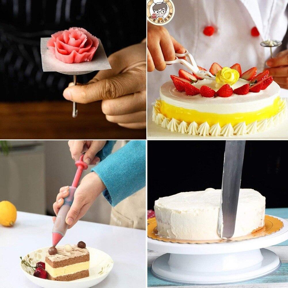 cake decorating tools piping sets (2)