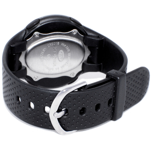 Image 5 - กีฬานาฬิกาผู้ชายหรูหรา100เมตรRelogio Masculino LEDดำน้ำว่ายน้ำReloj Hombreกีฬานาฬิกานาฬิกาข้อมือSumergible GJ