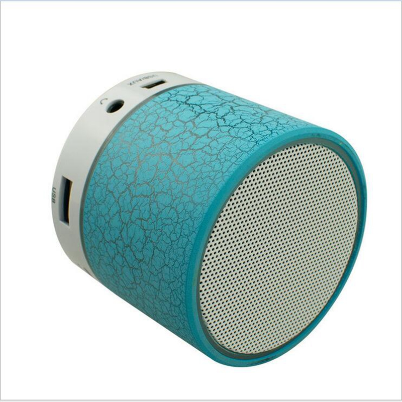 Ollivan A9 LED Bluetooth Speaker Mini Speakers Hands Free Portable Wireless Speaker With TF Card Mic USB Audio Music Player (15)