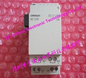 100% novo e original ZEN-8E1DR omron relé programável DC12-24V