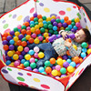 Baby Play Tent Lawn Tent Kids Play Game House Tent Pool Children Tent Ocean Ball Pool Baby Educational Toys Outdoor Fun & Sports