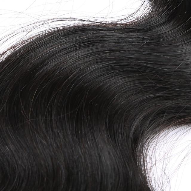 Brazilian Virgin Hair Body Wave 1 Bundle Hair Weave Human Virgin Hair Brazilian Body Wave Aisha Queen Hair Products