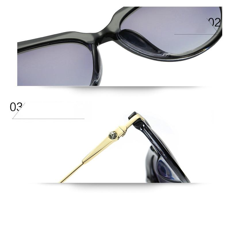 Donne Delle brown Dell'annata Lens silver Shades Signore Di Lens Lens Modo pink Lens Blue grey Sole Da Occhiali Oculos purple Pietra P0805wd Lens Lens wBI4qXcW