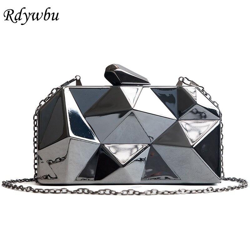 0694b13908157 Achat Rdywbu Vente Chaude Super De Luxe Populaire Géométrique En ...