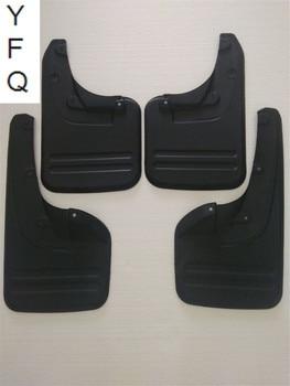 Auto parts car-covers Delantero Trasero Guardabarros Mud Flaps Guardabarros Para fit for 2015 Toyota Hilux VIGO Car styling