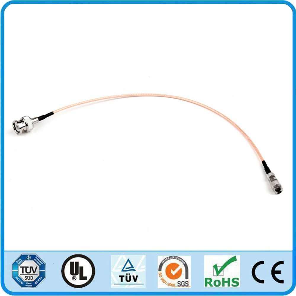CAMVATE видео помочь 3g HD SDI кабель ультра-тонкий гибкий для Blackmagic Камера видео помощь